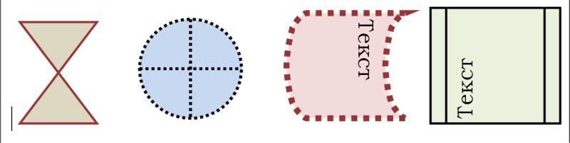 Нарисовать блок-схему